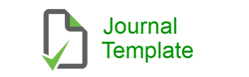 Jurnal Template